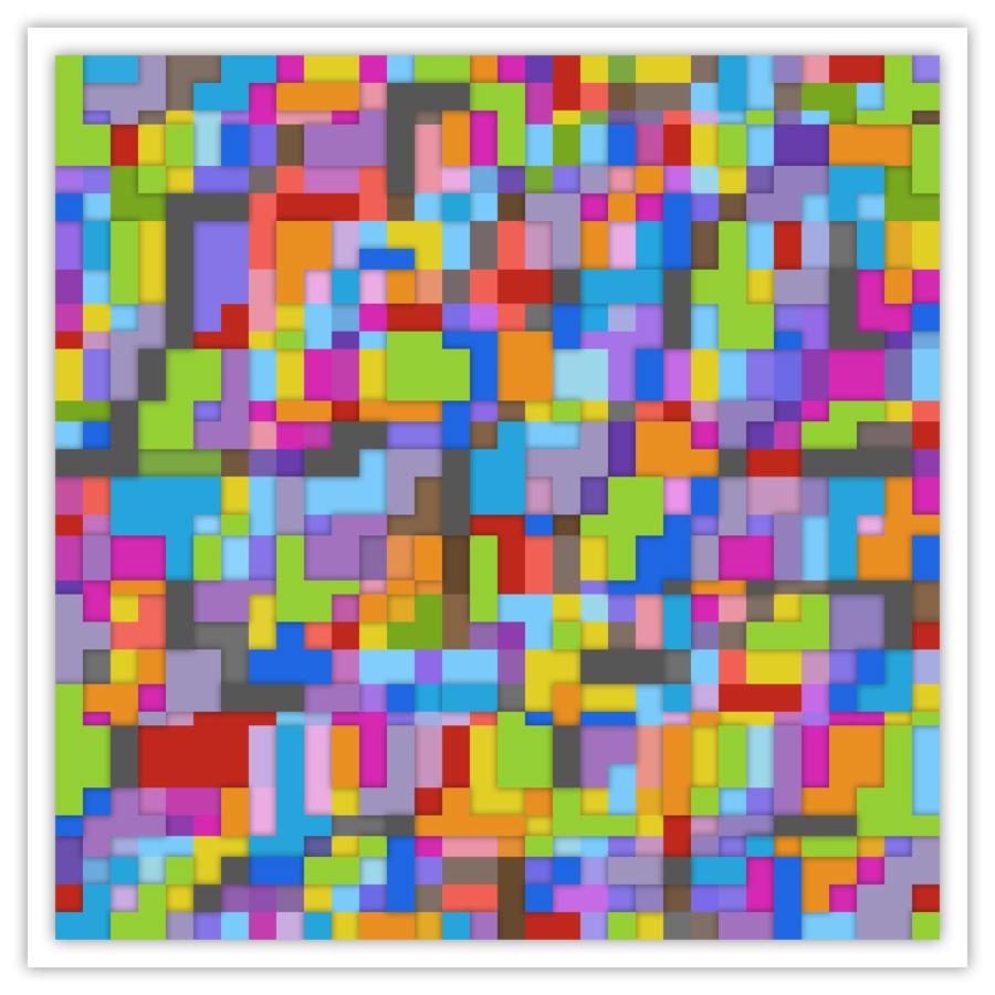 Pixelation Deviations