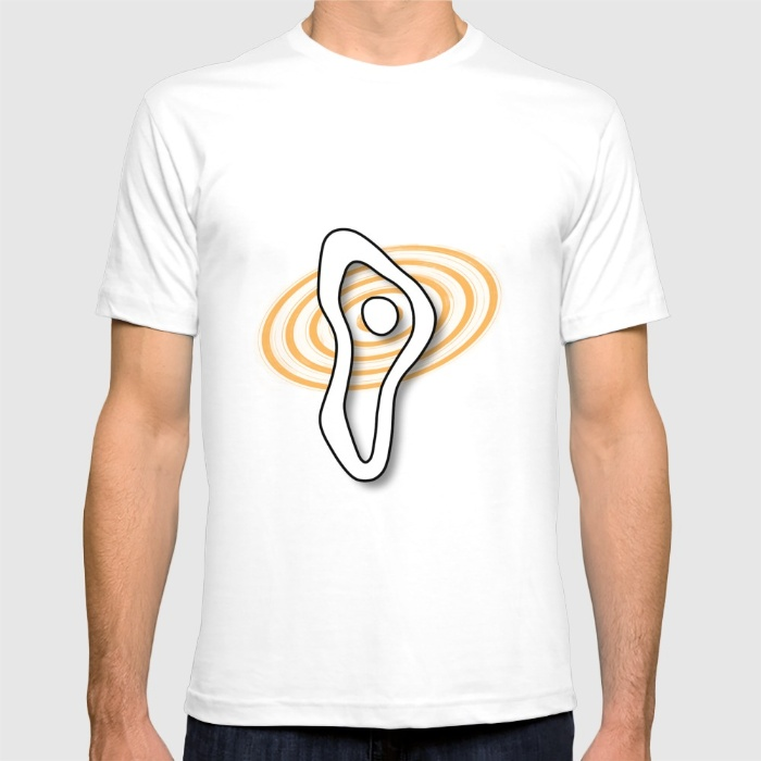Whimsy Type 7 T-Shirt